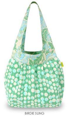 Bag Making for Newbies Part 2: Choosing Fabrics and Interfacing
