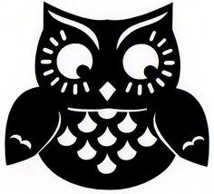 owl by azulturquesa
