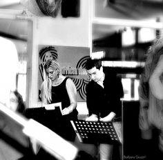 Martina Armaroli e Marco Minzoni - photo Barbara Gozzi©