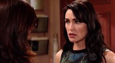 """The Bold and the Beautiful"" spoilers for the week of Monday, March 13th through Wednesday, March 15th tease that ""A hornets nest has been kicked."" So it appears some intense stuff is heading our way. In the newest CBS ""The Bold and the Beautiful"" video promo you see Katie Spencer (Heather Tom) try"