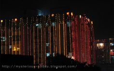 Diwali Celebrations: Photo A Day - Light ~ miss_teerious