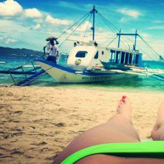 Whitesand Beach Boracay