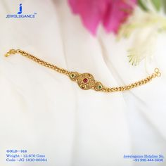 Gold 916 Premium Design Get in touch with us on Gold Rings Jewelry, Baby Jewelry, Royal Jewelry, Gold Bangles, Indian Jewelry, Jewelry Shop, Wedding Jewelry, Bangle Bracelets, Jewellery