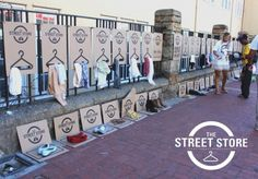 Brasil Criativo #16 – The Street Store – Ideias Diferentes