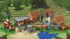 Products - Minecraft LEGO.com