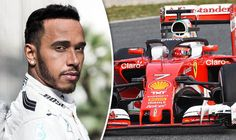 Lewis Hamilton sparks F1 war by slating Halo system as Jules Bianchi's dad demands safety