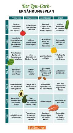 Ernährungswissenschaftler zur Gewichtsreduktion dfw