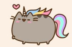 unicorn pusheen - Google Search