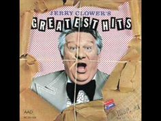 Jerry Clower - idiotic lawsuits