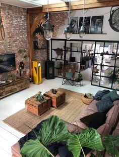 House Design, Patio, Outdoor Decor, Table, Furniture, Ideas, Home Decor, Apartments, Terrace