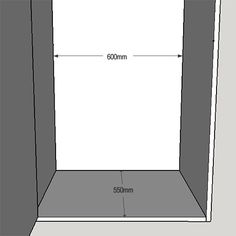 HOME DZINE Home DIY | DIY pull-out trouser rack
