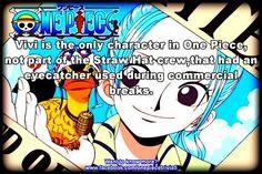 One Piece ( Source : https://www.facebook.com/OnePieceTrivia5?ref=ts&fref=ts )