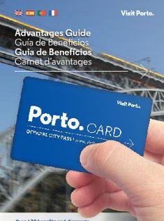 Porto Card (eBrochure)