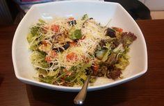 Aubergine Salad Cabbage, Vegetables, Food, Salads, Veggies, Essen, Cabbages, Vegetable Recipes, Yemek