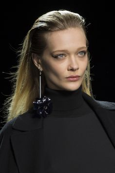 Anteprima at Milan Fashion Week Fall 2015 - StyleBistro