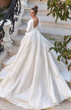 Eva Lendel Naomi - The Blushing Bride boutique in Frisco, Texas