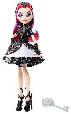 ToyzMag.com » Mira Shards nouvelle étudiante Ever After High