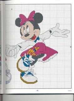 Mickey Collection~pg 43 Jitterbug 2