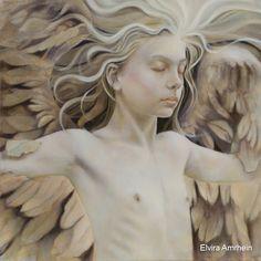 Elvira Amrhein - Angel