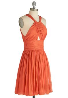 Sunset Seeker Dress, by Mod Cloth.  ADORE - and only $99!