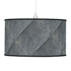 Slate Venetian Plaster Lamp by FauxFinish.weebly.com  #lighting#homedecor#lonny#matchbook#kinfolk#adorehome#leaf#ivy&piper#hearthome#homedecor#bath#bedbathbeyond#hgtv#elledecor#veranda