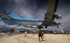 Princess Juliana Airport St Maarten