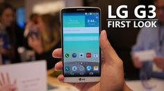 LG G3 officially announced: here's what you need to know #LGg3 #AndroidNews #AndroidFriendly