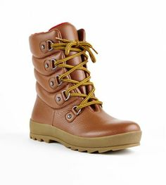 Cougar Boots | Winter Boots and Shoes for Men, Women and Kids Since 1948 | The Pillow Boot