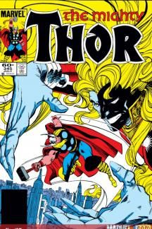 westcoastavengers: Thor vs Malekith, the dark elf by Walt Simonson. Note: Malekith is officialy confirmed as the villain of Thor 2 movie. Marvel Comic Books, Comic Books Art, Comic Art, Book Art, Comic Book Pages, Comic Book Covers, Mystery, The Mighty Thor, Dark Elf