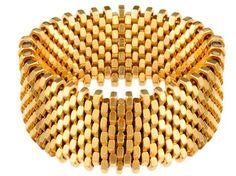 Metallic Subversion: jewellery inspiration