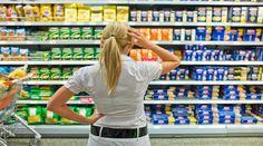Diese Lebensmittel sollen bei der Low Carb-Ernährung verfügbar sein