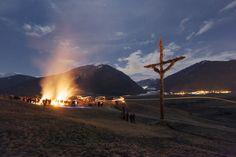 Kultstätten, Hexenplätze, Energiezentren: Magische Kraftorte von Europa bis Asien