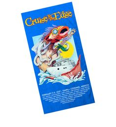 Cruise to the Edge — Rightrock Sportswear Cozumel Mexico, Cereal, Cruise, Cruises, Breakfast Cereal, Corn Flakes