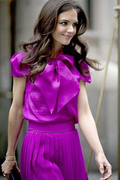 Say what you want about her, but she is classy. Katie Holmes, Really Skinny Girls, Pretty Outfits, Beautiful Outfits, Winter Typ, The Most Beautiful Girl, You're Beautiful, Hollywood, Special Occasion Dresses