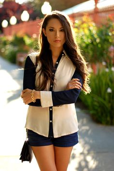 Picture of Jessica Ricks Best Fashion Blogs, Love Fashion, Womens Fashion, Hapa Time, Jessica Ricks, How To Look Classy, Her Style, Gorgeous Women, Beauty Women