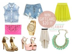 WIN 20 DOLLARS GIFTCARD  http://liveinfoxworld.blogspot.sk/2014/06/summer-rosewholasale-giveaway.html