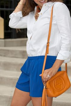 chic flavours / classic look