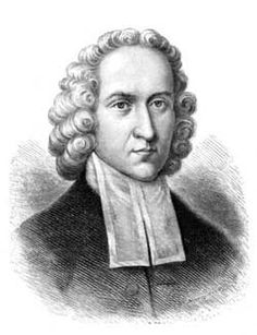 """Jonathan Edwards  The Great Awakening in America. Jonathan Edwards was a key American revivalist during the Great Awakening who preached for close to ten years in New England. He emphasized a personal approach to religion. He also bucked the puritan tradition and called for unity amongst all Christians as opposed to intolerance. """"The Great Awakening"""" http://americanhistory.about.com/od/colonialamerica/p/great_awakening.htm"""