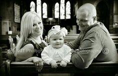 Familia iglesia