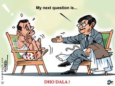 Rahul Gandhi was on Times Now to answer questions from Arnab Goswami.