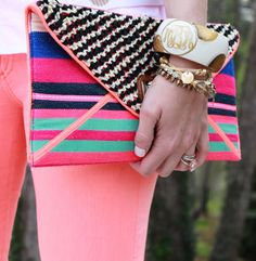 stacking arm candy