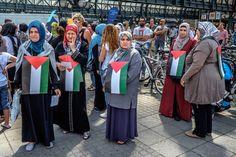 2014-07-26 Demo gegen Krieg in Gaza
