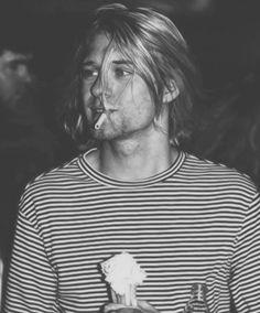 Smoking stripes.