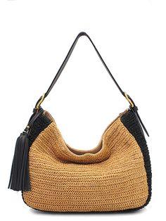 Bolso de ganchillo  - Crochet bag