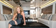 Best Interior Design Projects by Kelly Hoppen