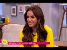 Vicky Pattison reveals the real reason why she quit Loose Women