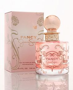 "Jessica Simpson ""Fancy"""