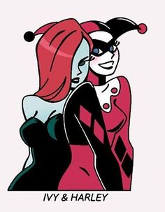 Video Game Characters, Comic Book Characters, Disney Characters, Posin Ivy, Poison Ivy Character, Eye Drawing Simple, Poison Ivy Dc Comics, I Luv U, Dc Memes