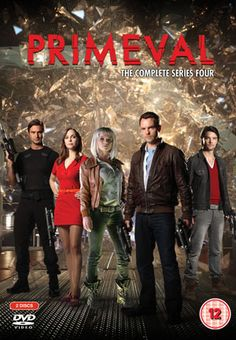 Primeval - One of my all-time favourite shows. HIGHLY recommended!! Like, go watch it now.