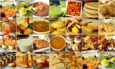 Ramadan s'invite a nos Tables Beignets, Samar, Turkish Recipes, Ethnic Recipes, Oriental Recipes, Morrocan Food, Cooking Recipes For Dinner, Israeli Food, Gastronomia